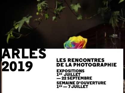 Louez votre gîte pendant le festival de photo d'Arles