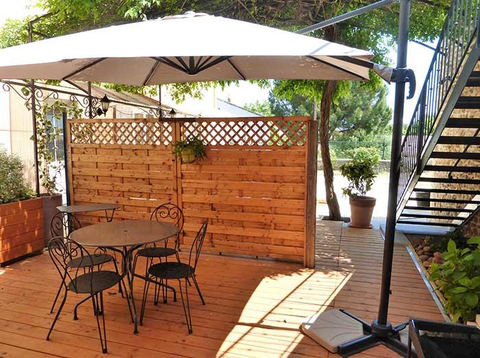 Reservez un gite pour séjourner en famille dans le Gard