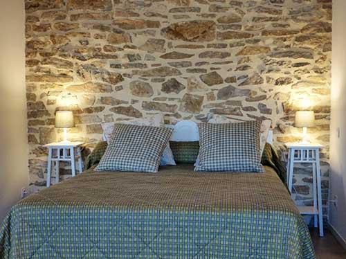 Hébergement en chambres d'hote entre Avignon et Orange