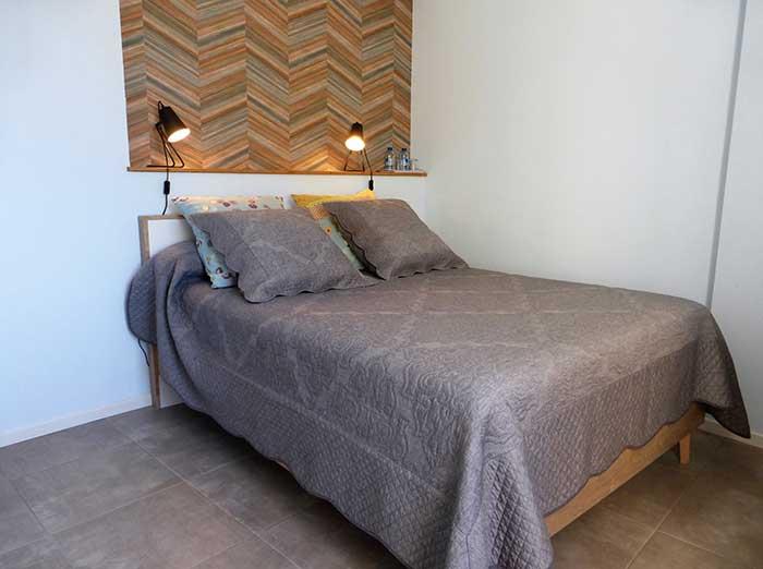 Chambre d'hôtes à Laudun dans le Gard pour vacances zen